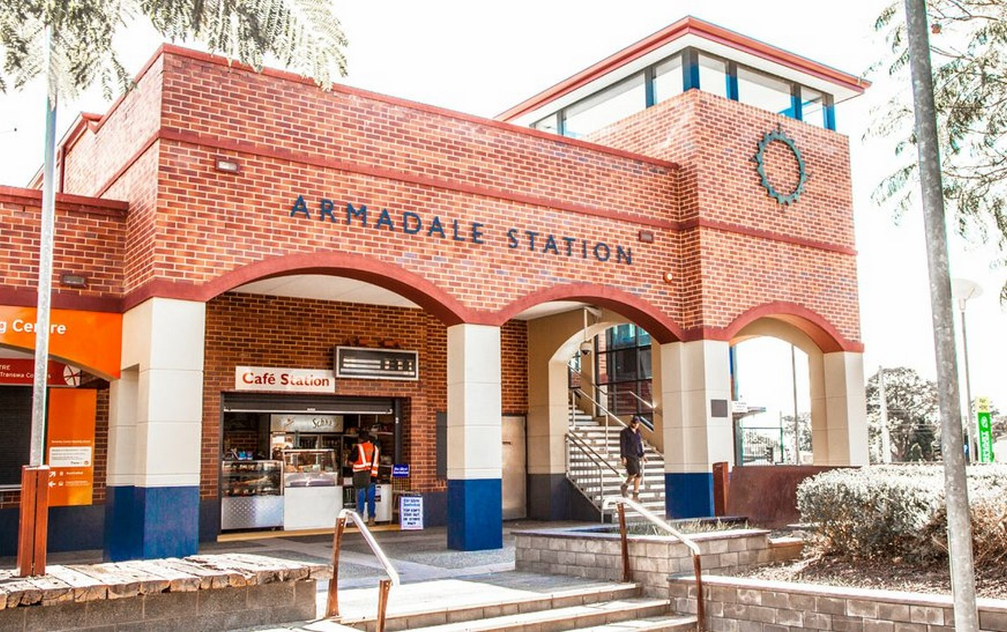 Armadale Station - Sheet2