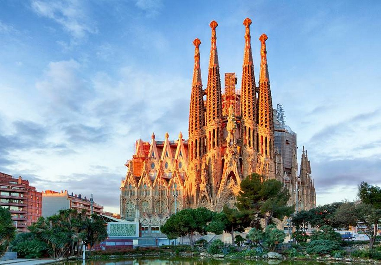 10 Things you did not know about Sagrada Família, Barcelona - Sheet13