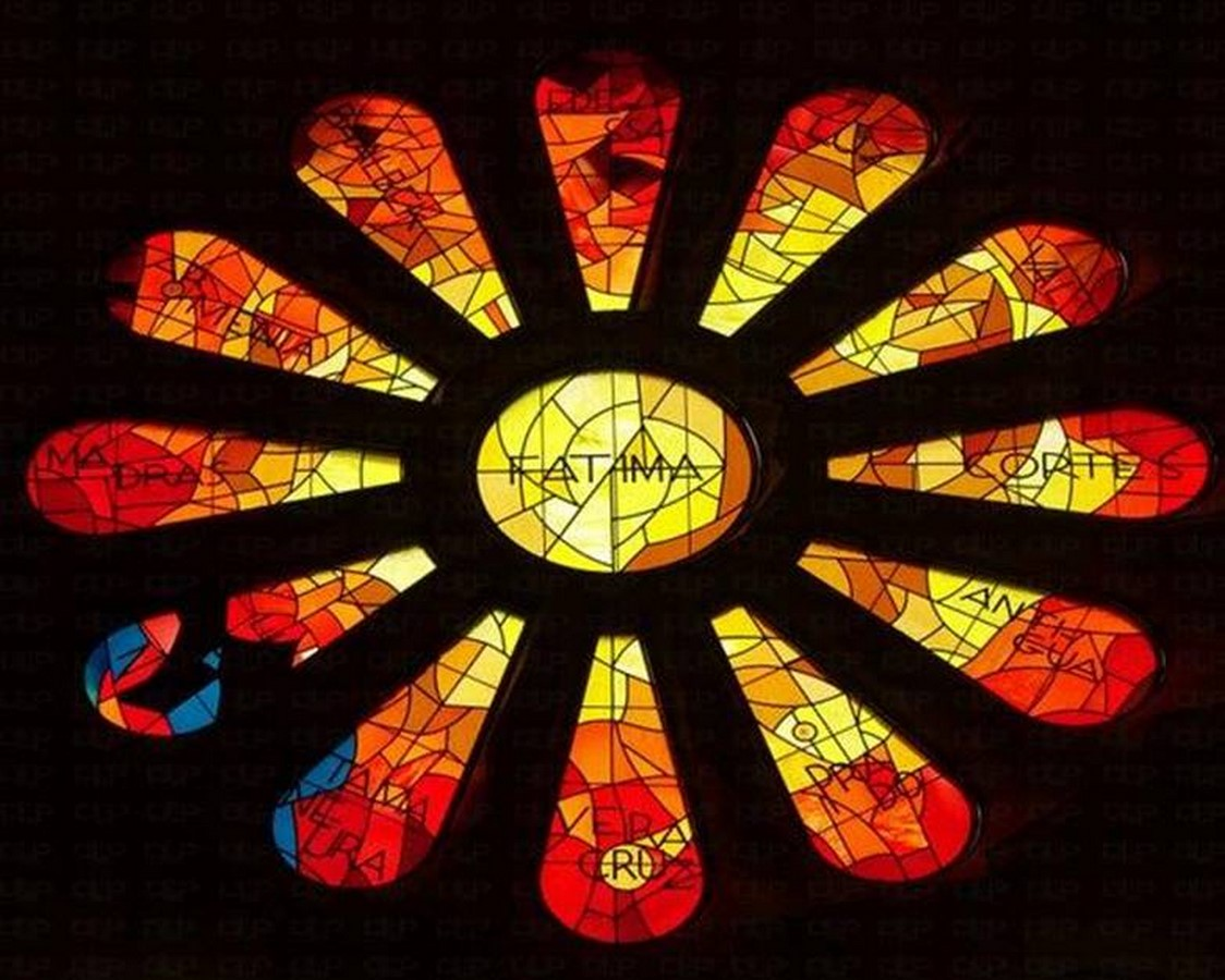 10 Things you did not know about Sagrada Família, Barcelona - Sheet3
