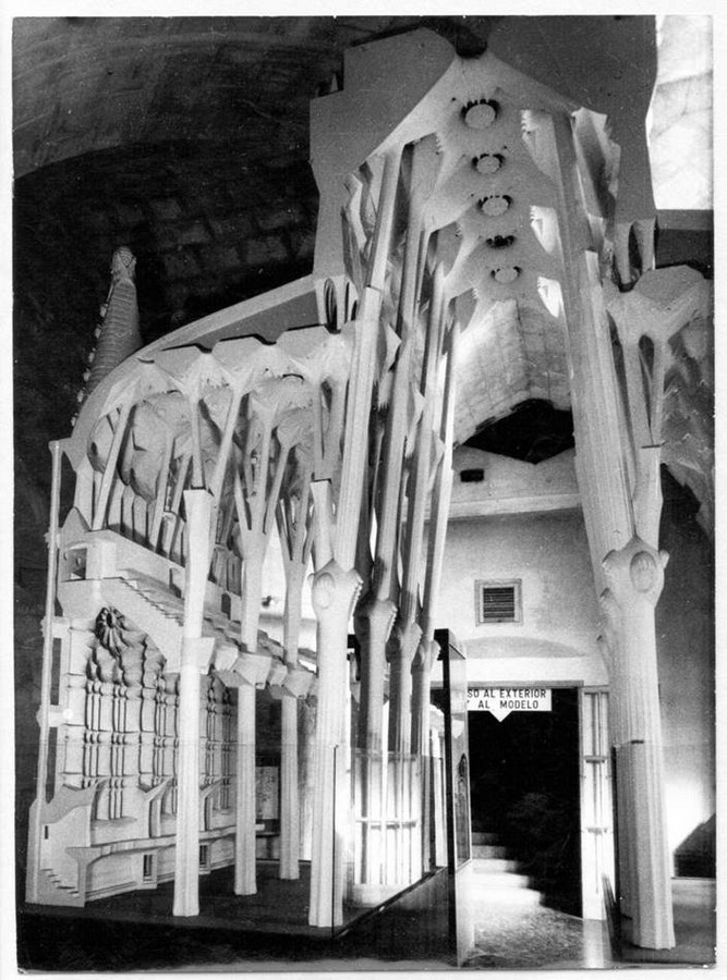 10 Things you did not know about Sagrada Família, Barcelona - Sheet6