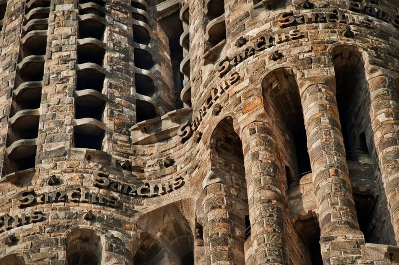 10 Things you did not know about Sagrada Família, Barcelona - Sheet8