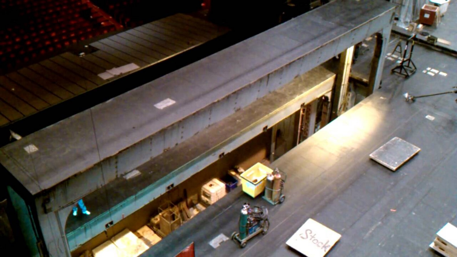 10 Things you did not know about Lincoln Center, New York City - Sheet12