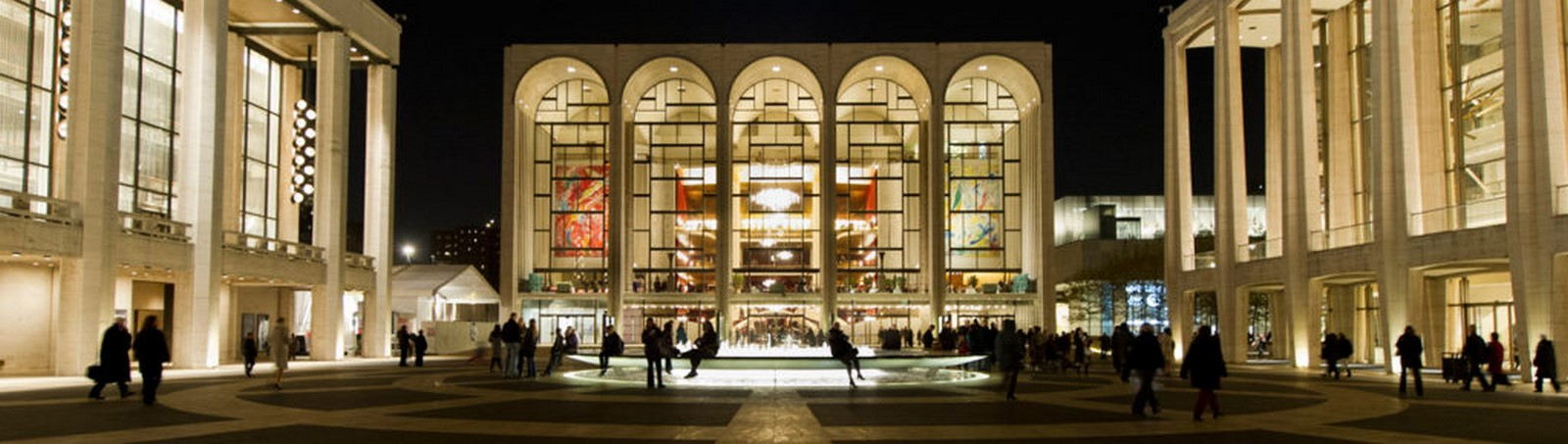 10 Things you did not know about Lincoln Center, New York City - Sheet5