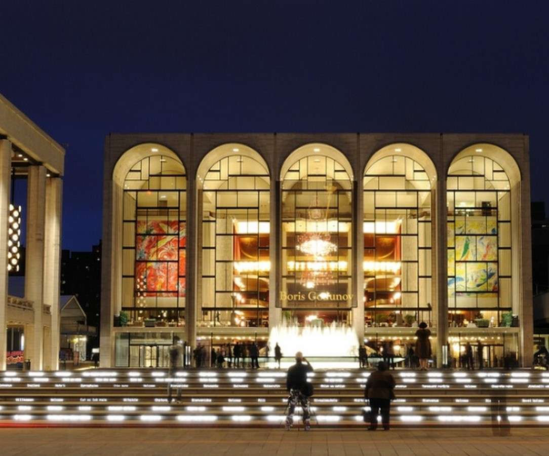 10 Things you did not know about Lincoln Center, New York City - Sheet6