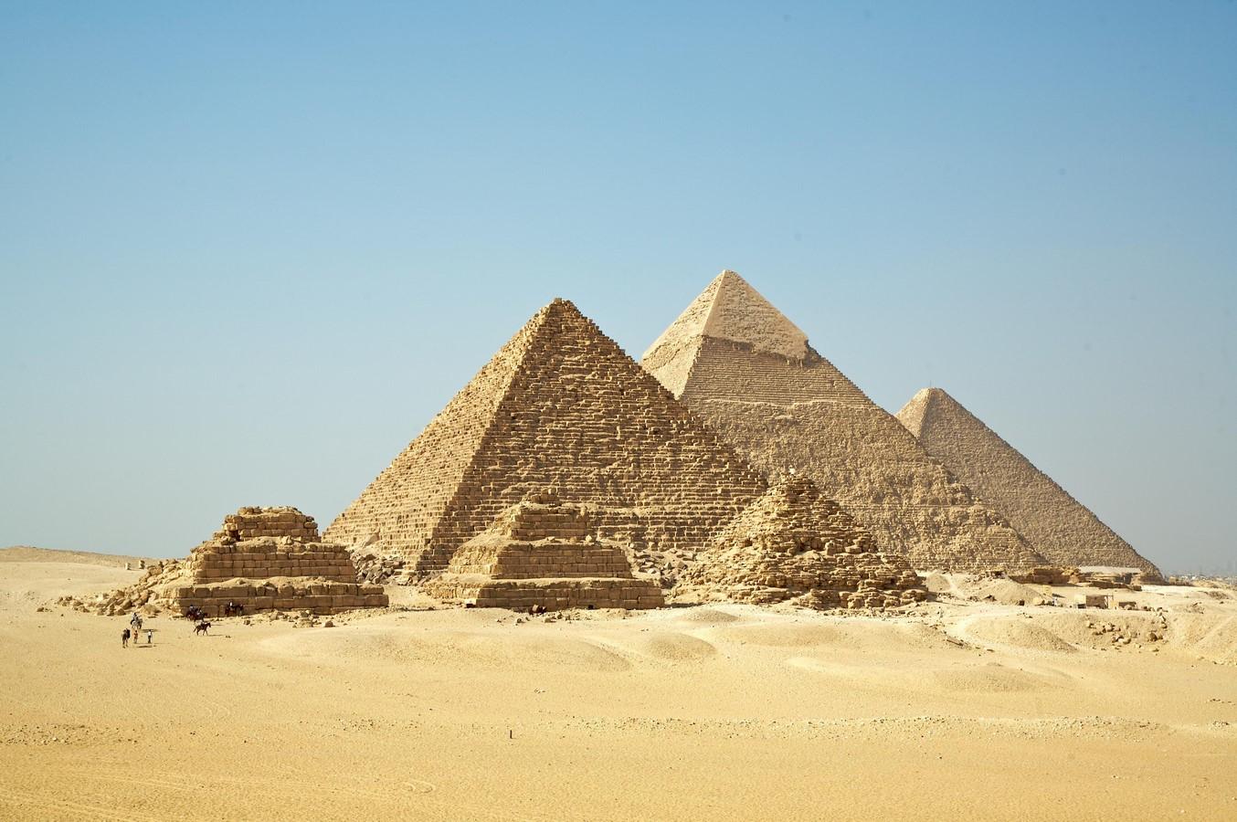 Architecture of Egyptian Civilization - Sheet10