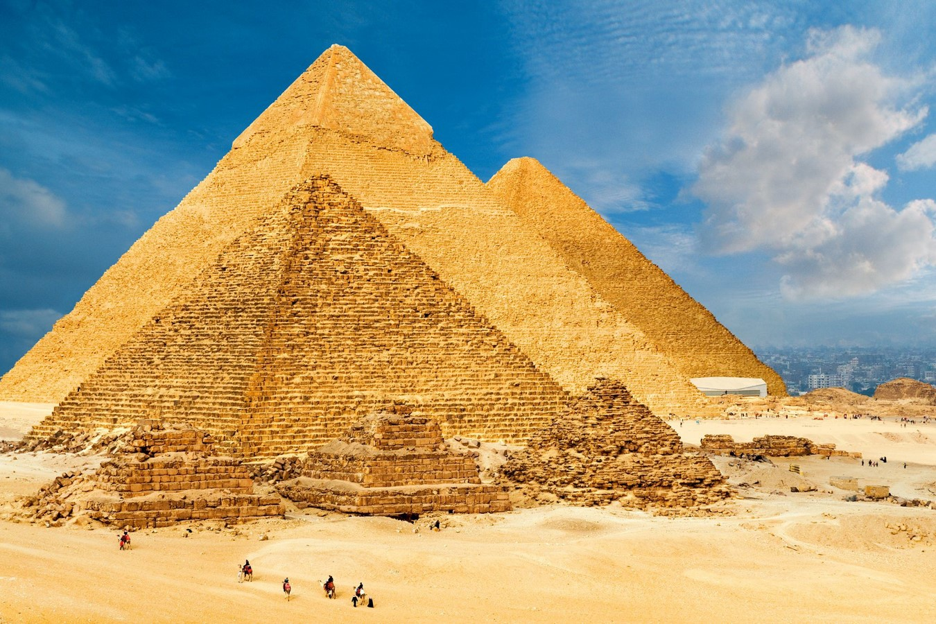 Architecture of Egyptian Civilization - Sheet13
