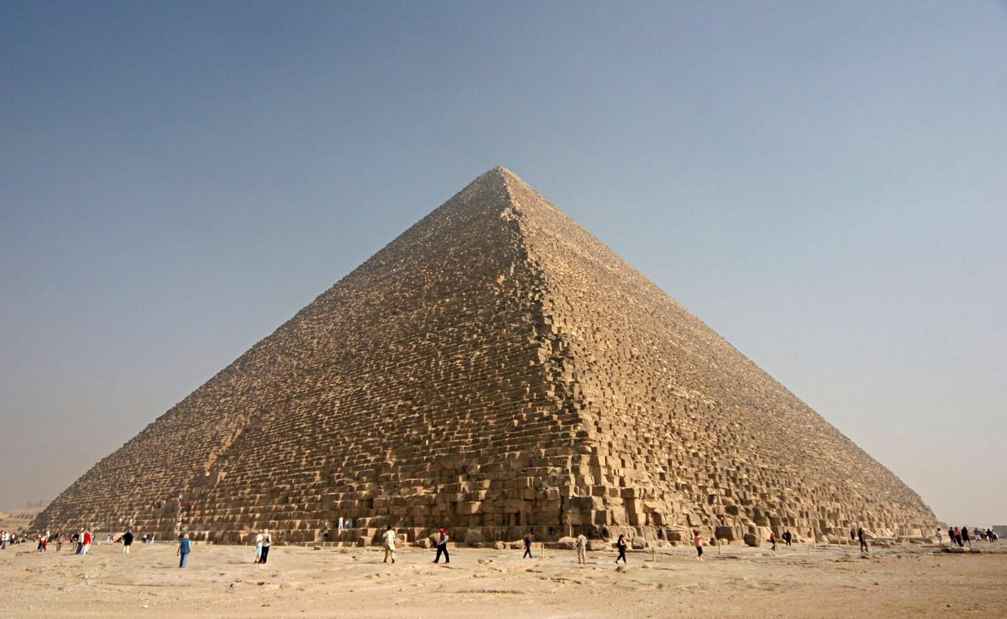 Architecture of Egyptian Civilization - Sheet16