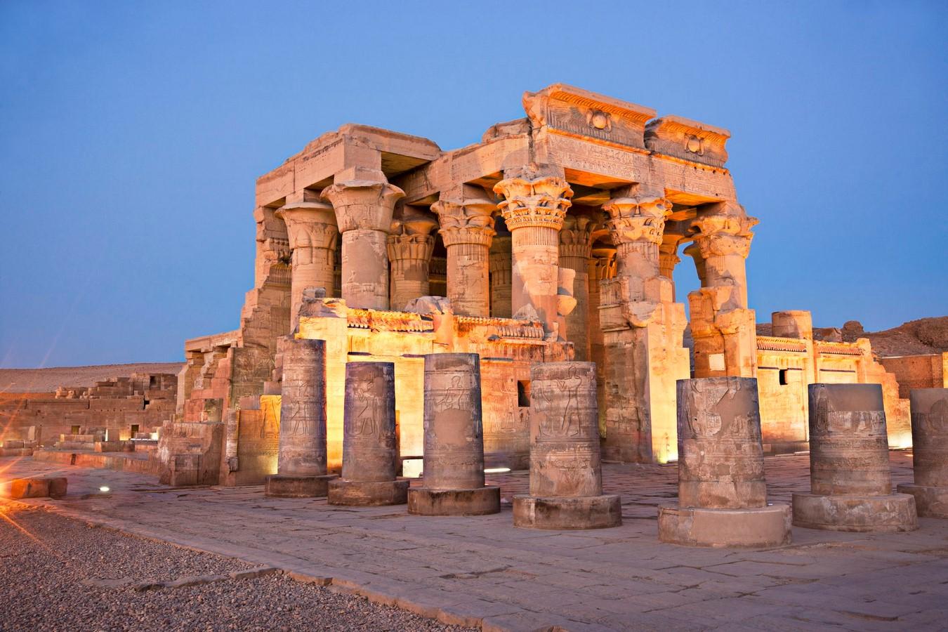Architecture of Egyptian Civilization - Sheet18