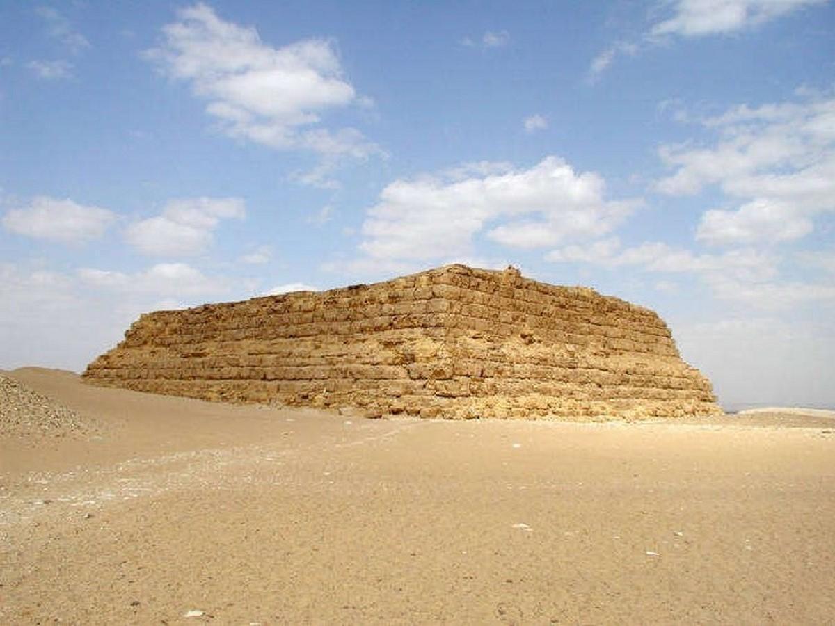 Architecture of Egyptian Civilization - Sheet2