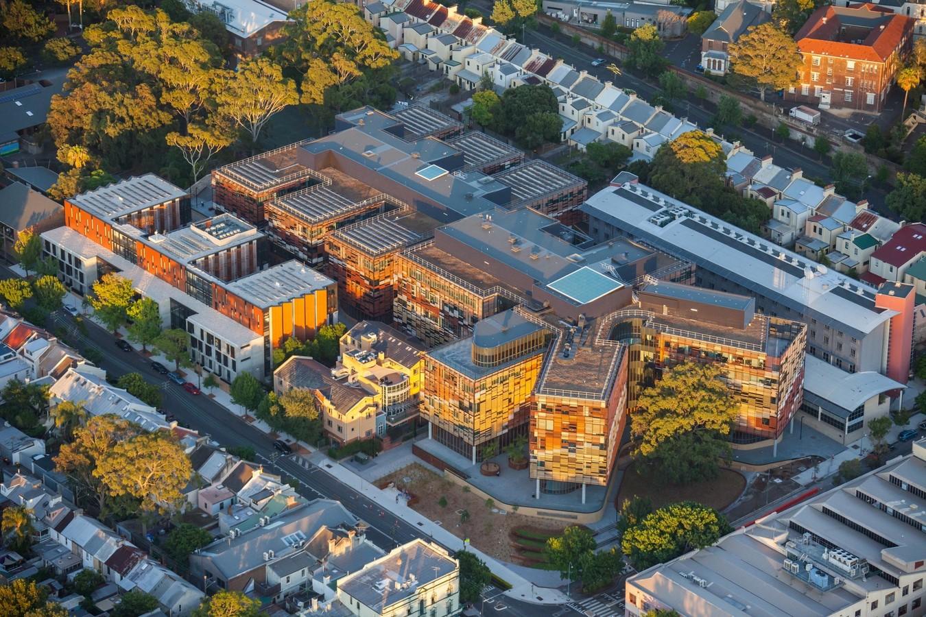 University of Sydney Business School- Sheet1