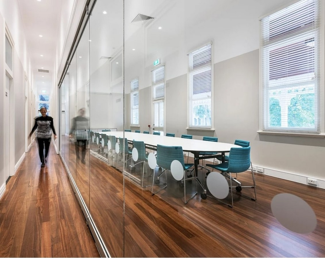THE UNIVERSITY OF WESTERN AUSTRALIA - CENTRAL TEACHING FACILITIES UPGRADE- Sheet3