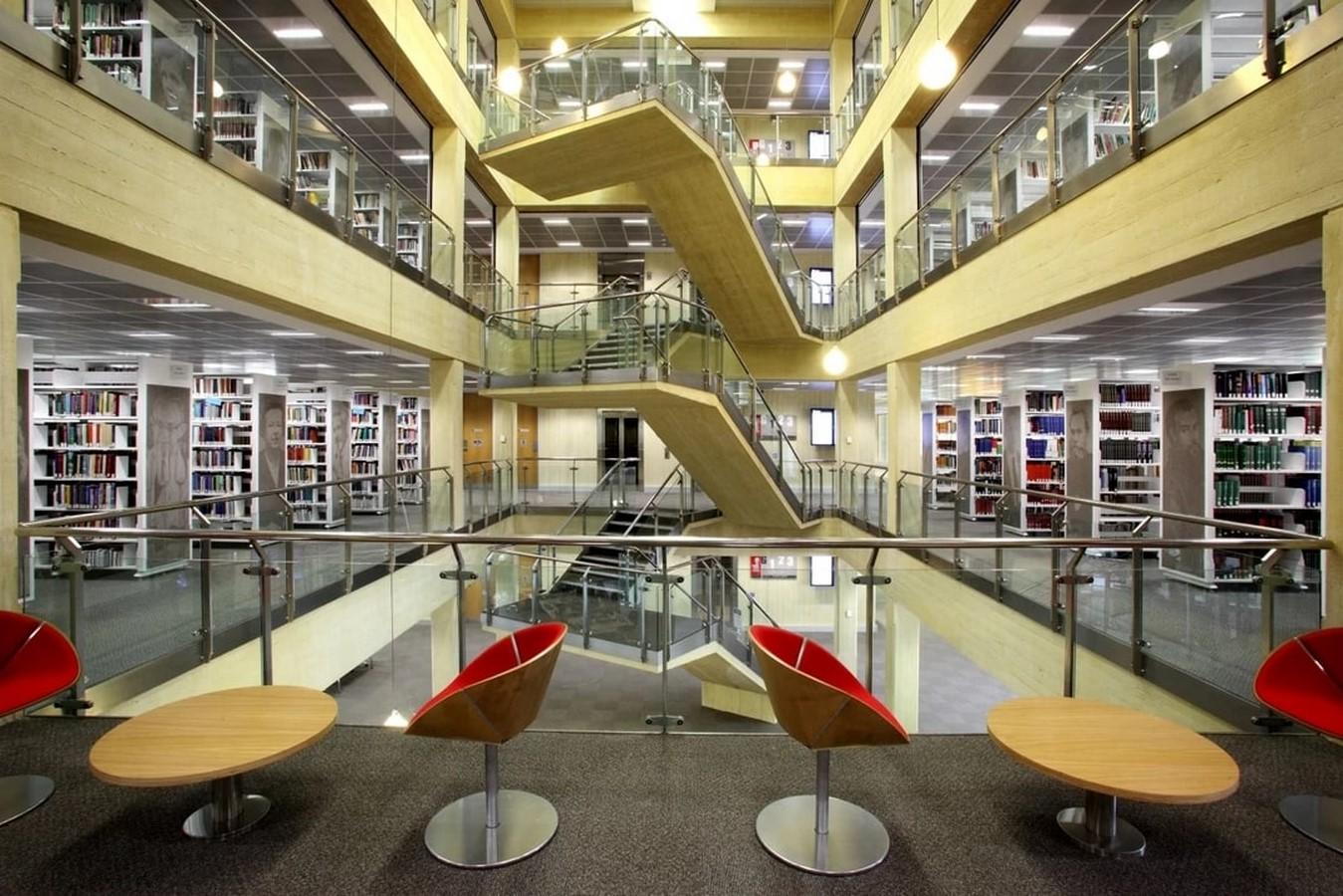 THE UNIVERSITY OF WESTERN AUSTRALIA - BARRY J MARSHALL LIBRARY - Sheet3