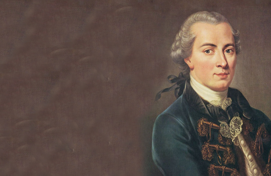 Immanuel Kant's philosophy of architecture
