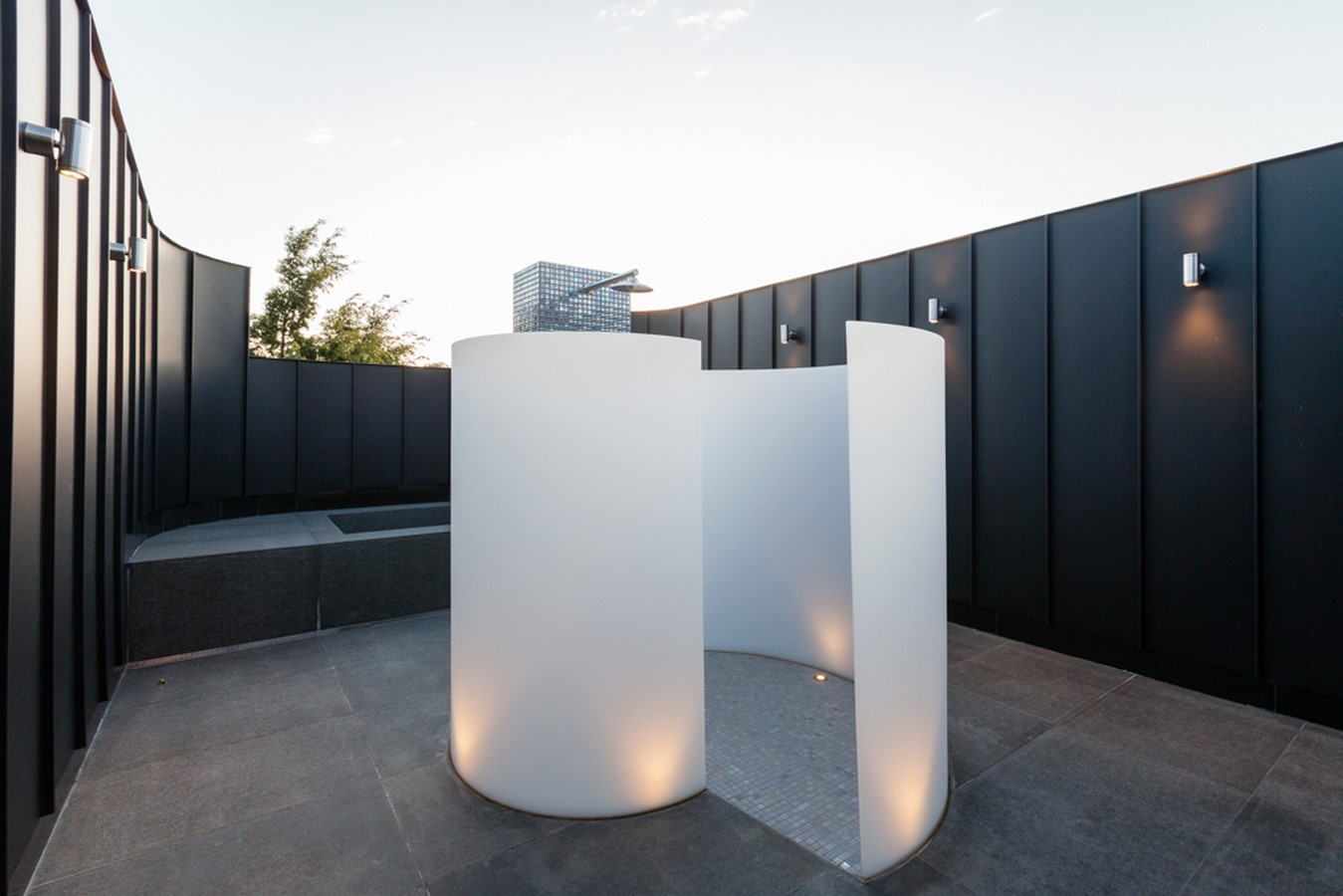 Doongalla Road Residence, Melbourne. - Sheet4