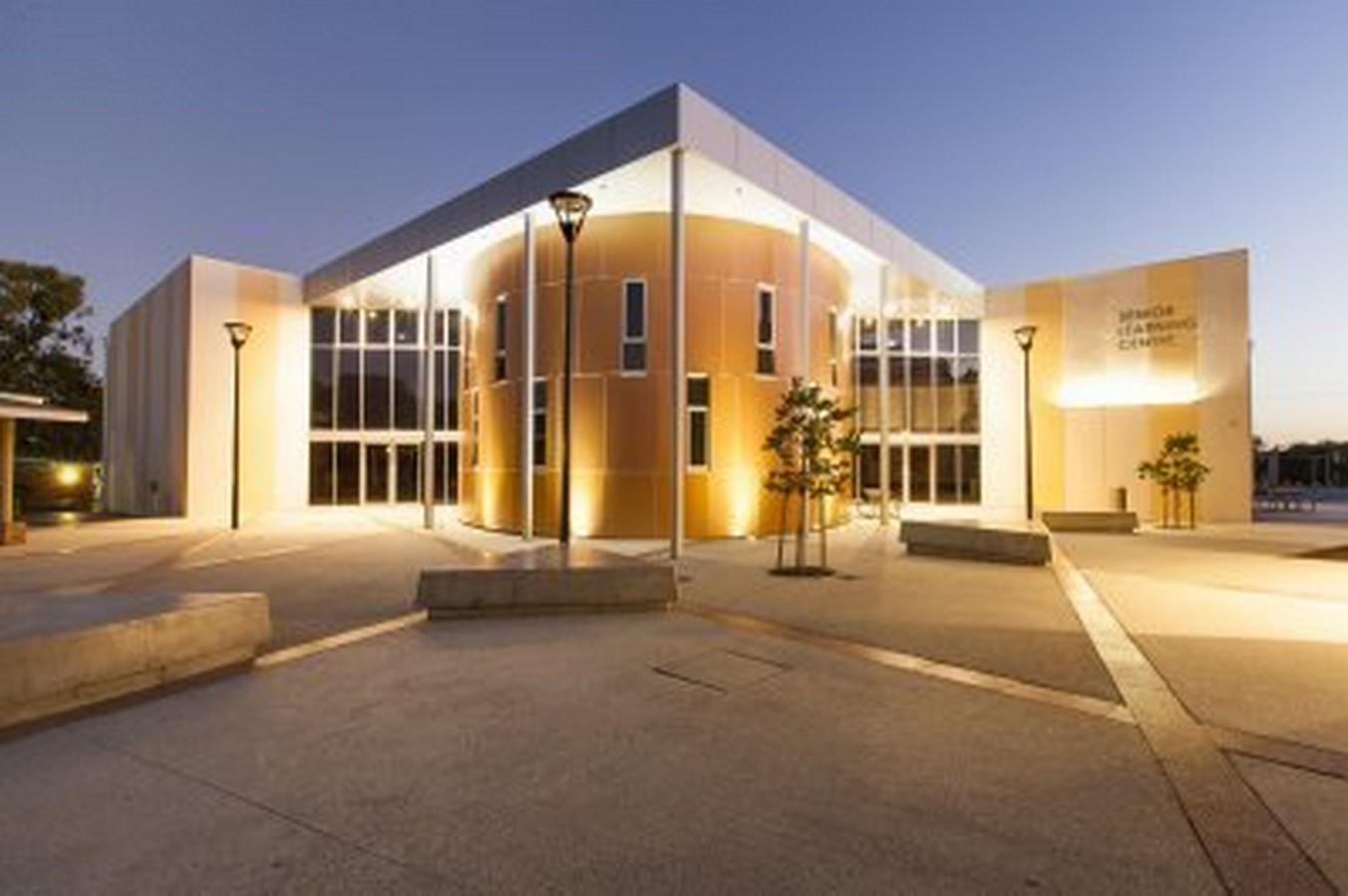 JSRACS, Senior Learning Centre - Sheet1