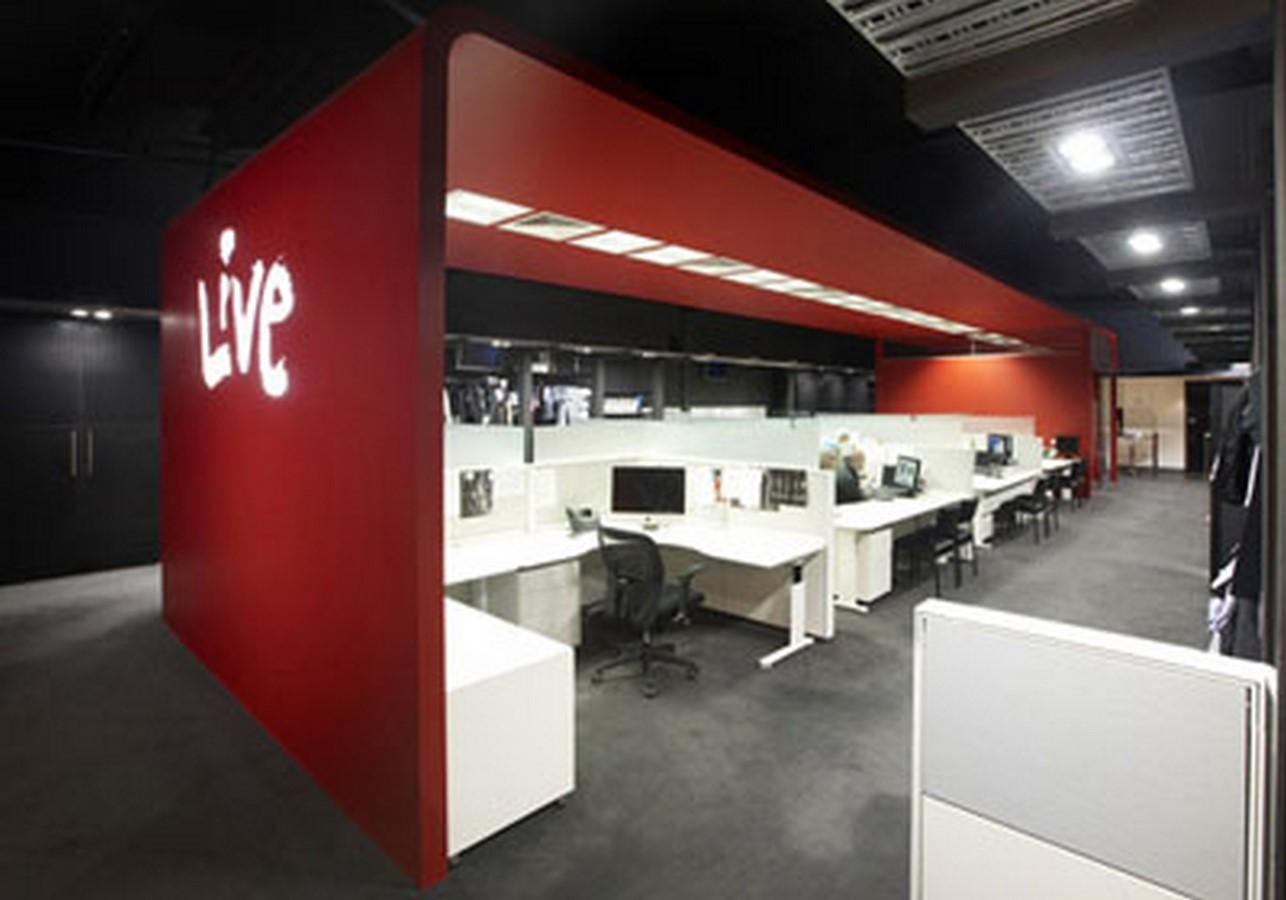 Live Headquarters, Perth - Sheet1