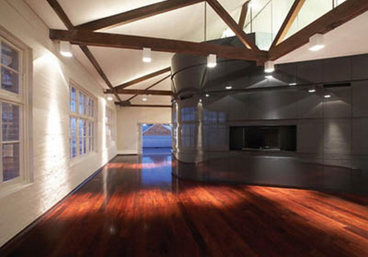 Pakenham Street Residence, Fremantle. - Sheet1