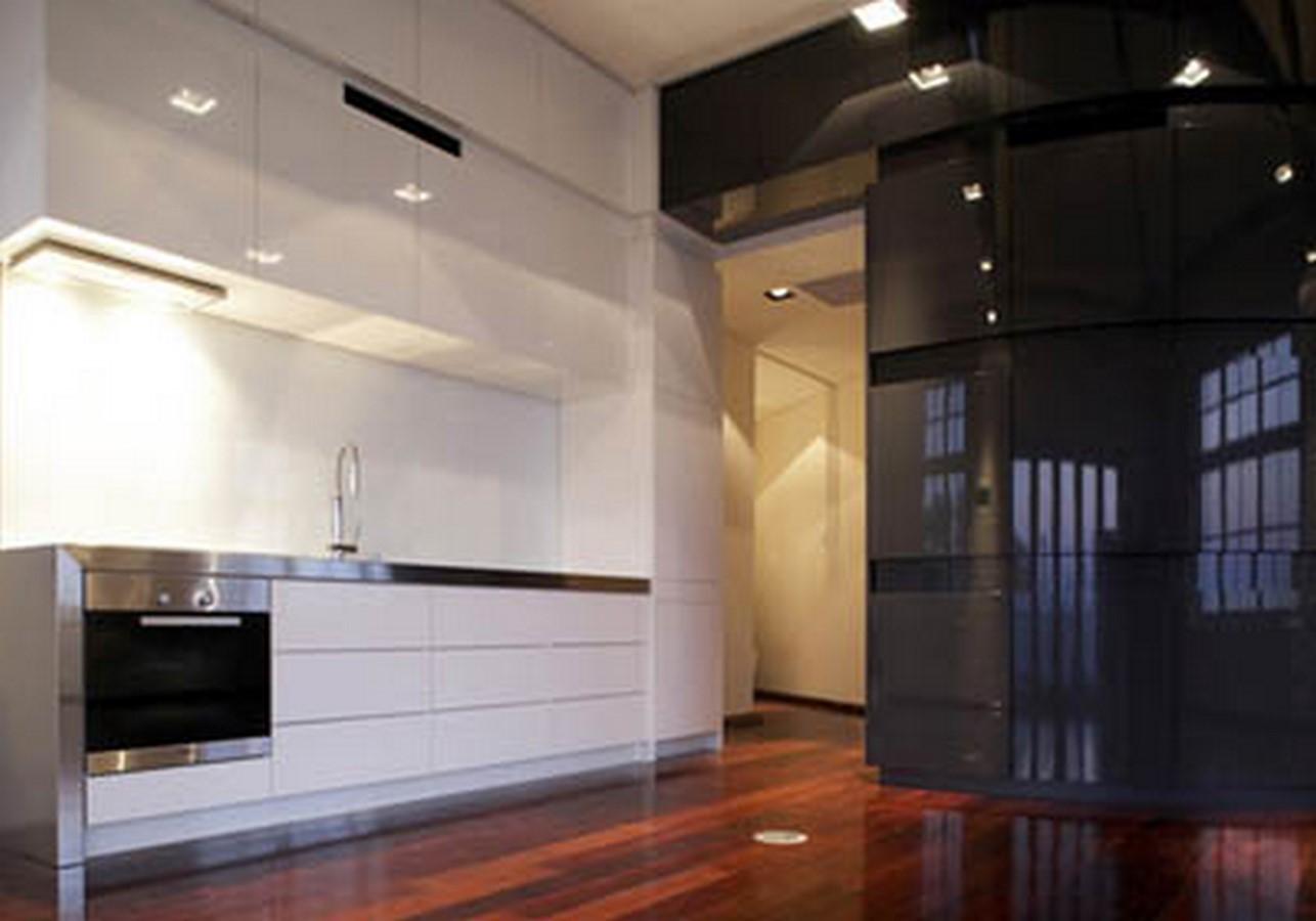 Pakenham Street Residence, Fremantle. - Sheet2