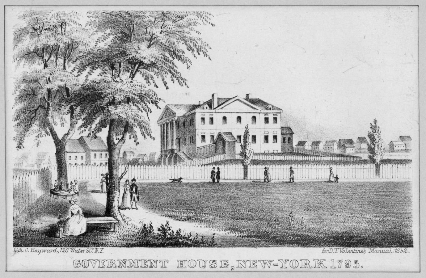 10 Things you did not know about The White House, Washington - Sheet1