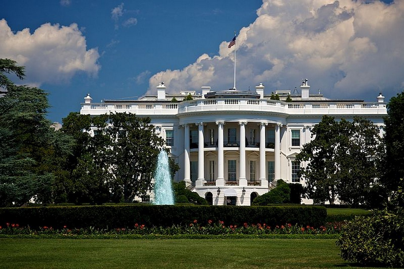 10 Things you did not know about The White House, Washington - Sheet8