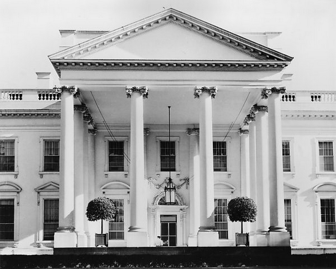 10 Things you did not know about The White House, Washington - Sheet9
