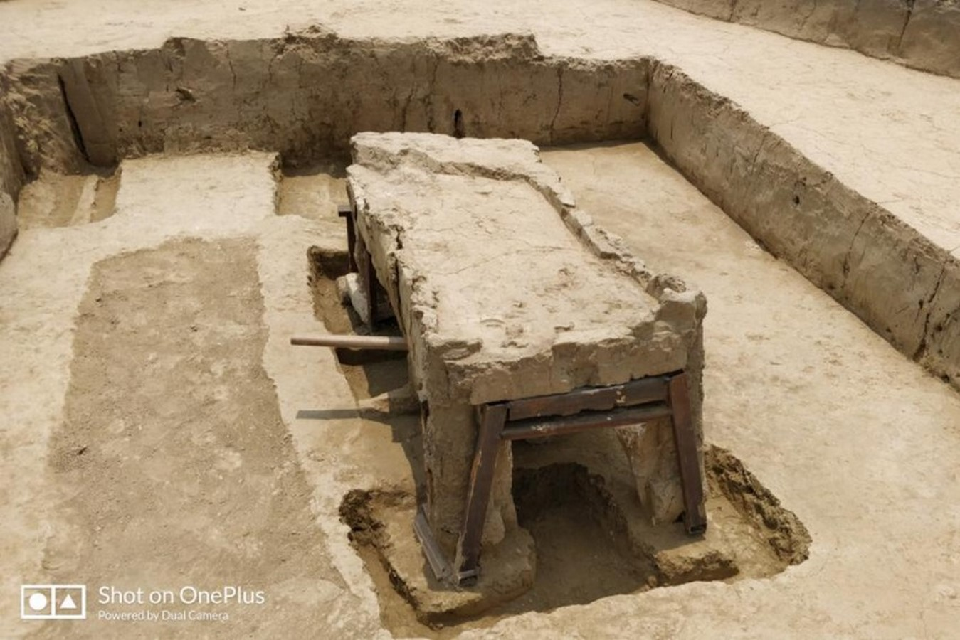 How can the visibility of Archaelogical sites be improved - Sheet6