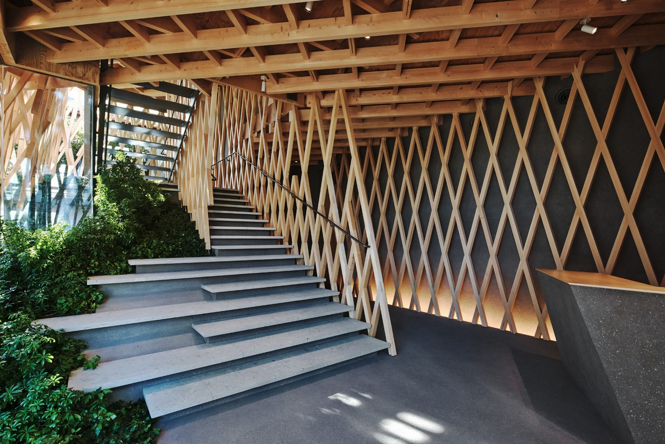 10 Examples of Wood used in Modern Architecture - Sheet19