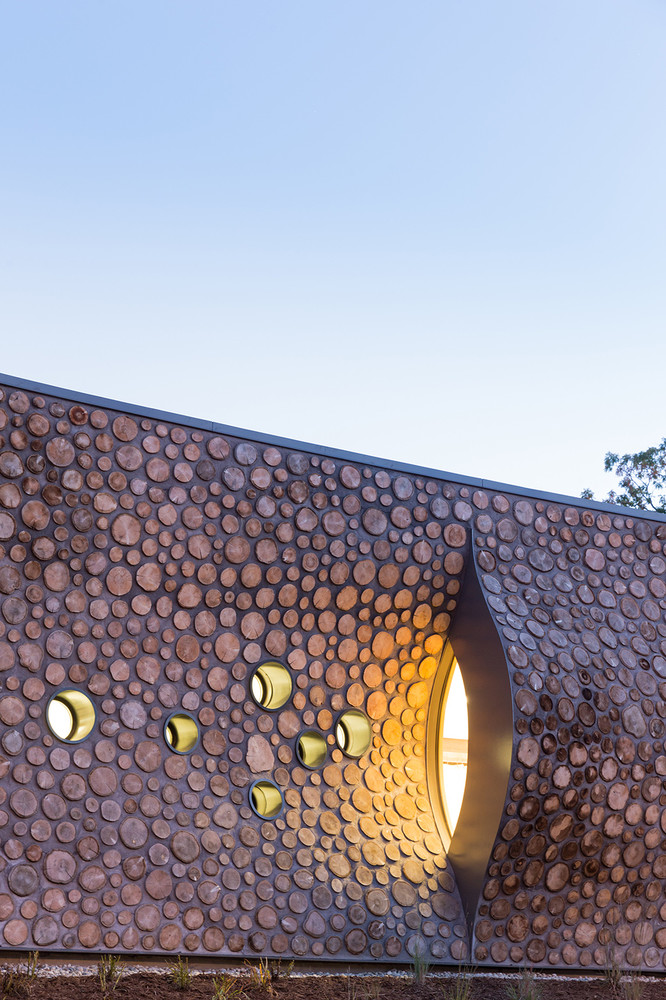 10 Examples of Wood used in Modern Architecture - Sheet10