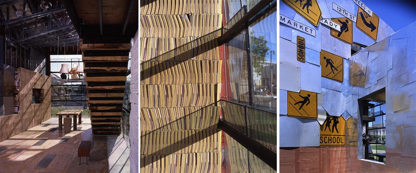 Scrap House, San Francisco - Sheet4