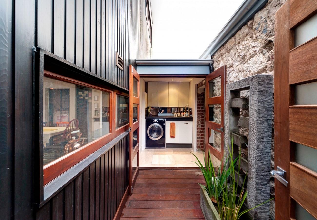 Fremantle Residence - Sheet2