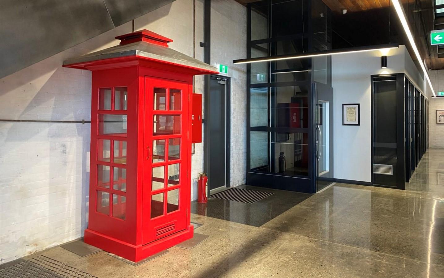 Midland Auctioneer's Heritage Office - Sheet2