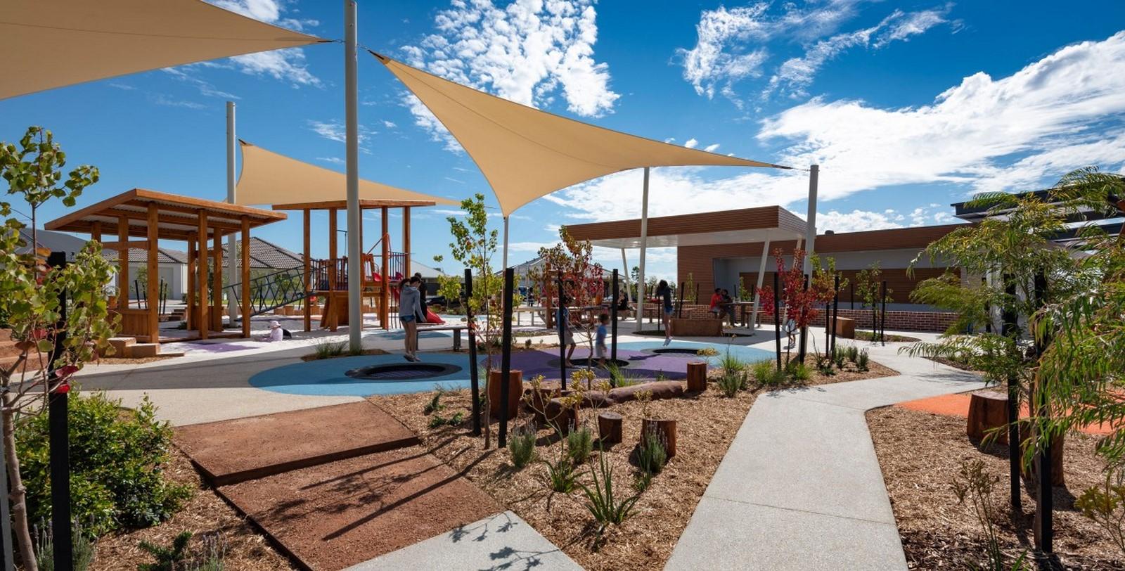 Rossiter Pavilion - Sheet2