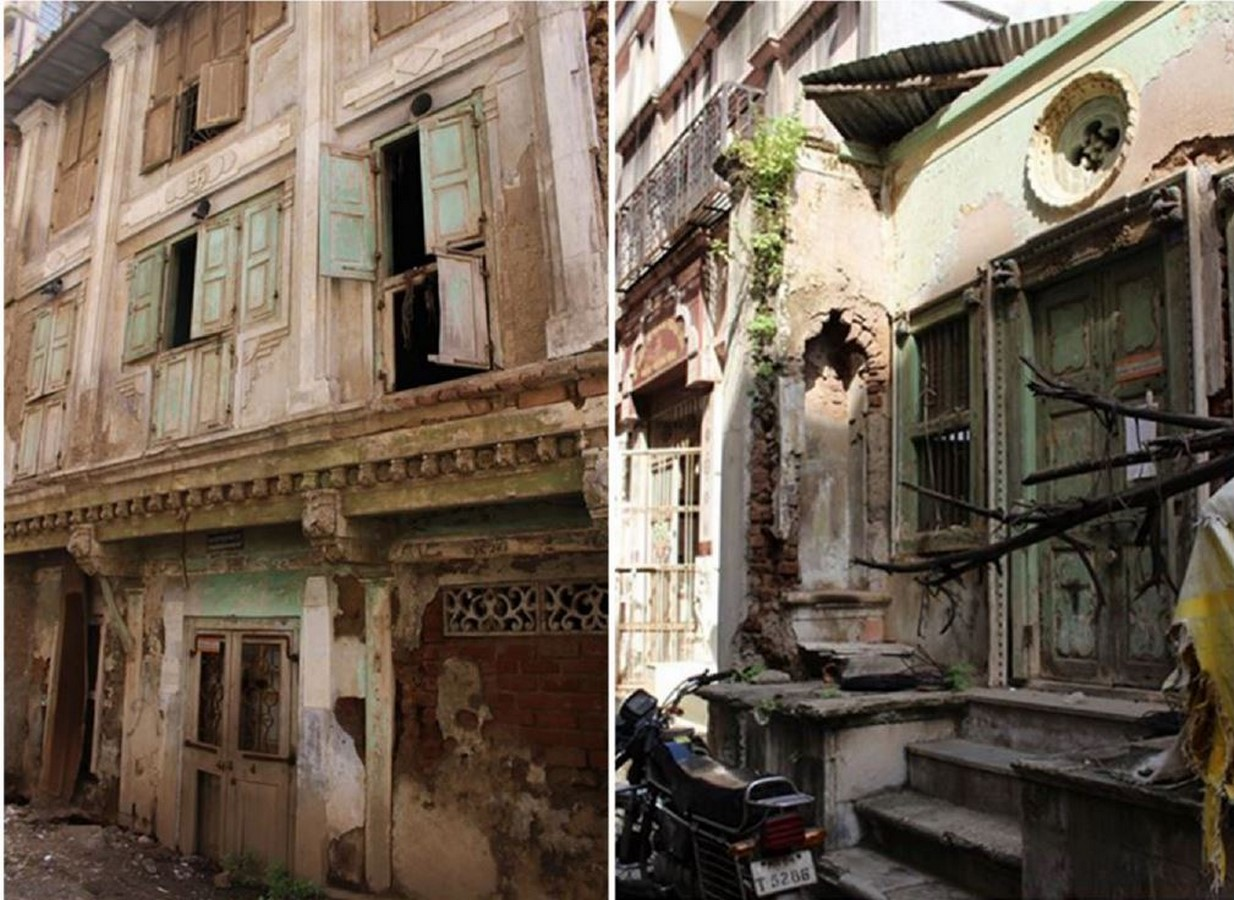 A sustainable approach for heritage conservation - Sheet13