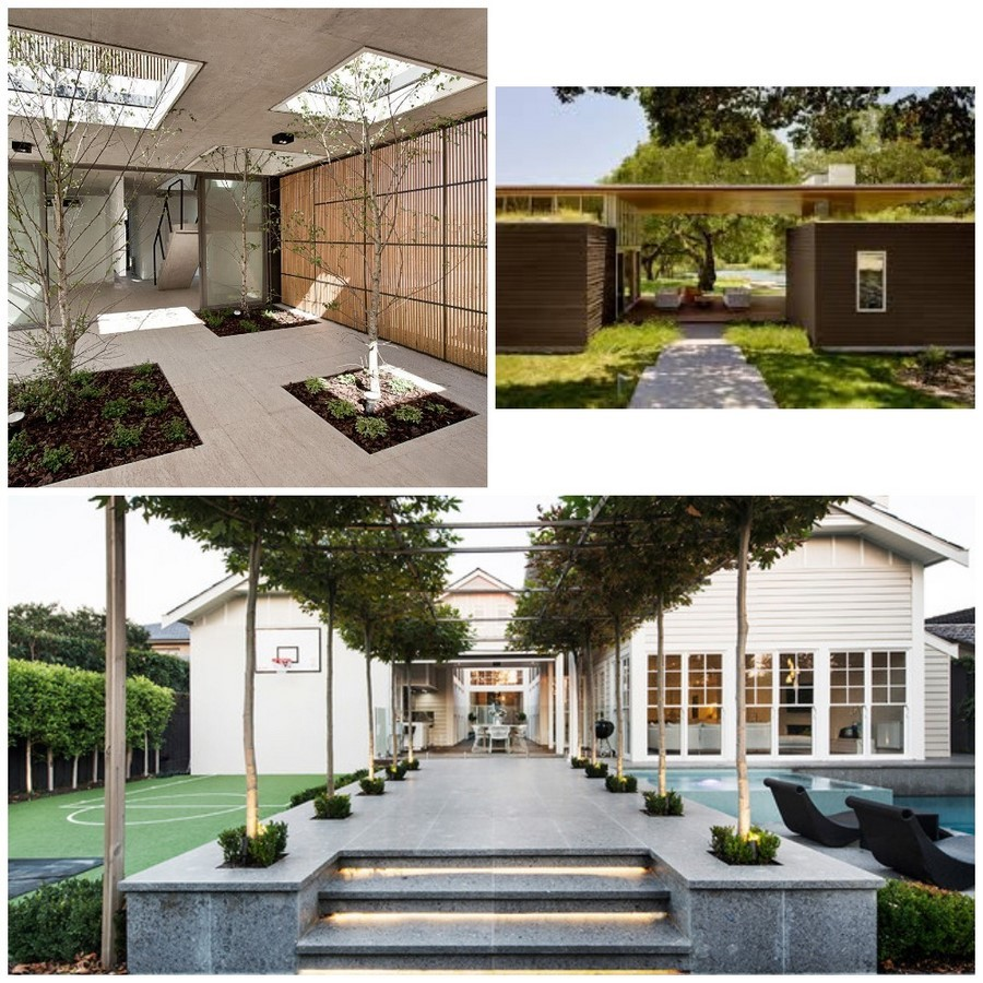 Importance of balancing indoor and outdoor spaces - Sheet6