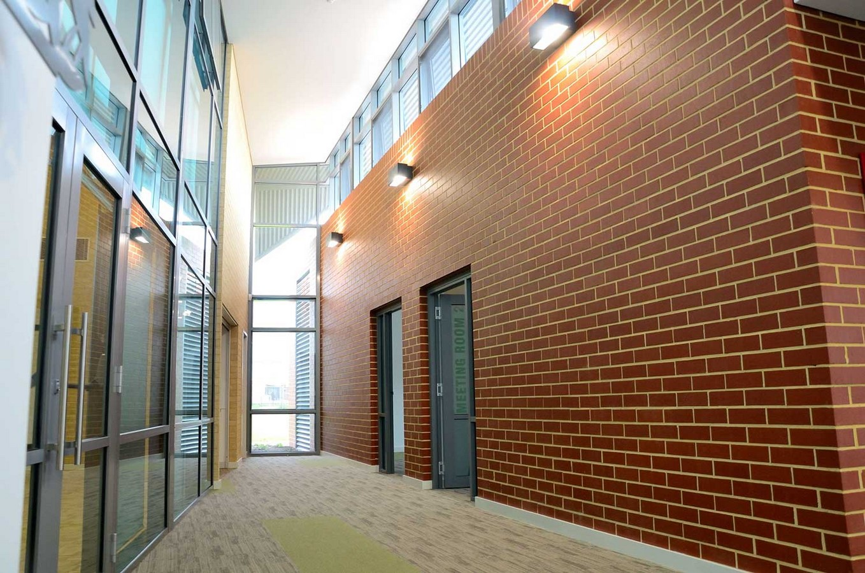 Aveley Community Building, Aveley - Sheet3