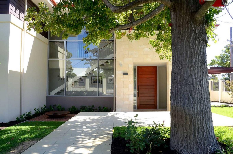 Floreat House, Perth - Sheet3