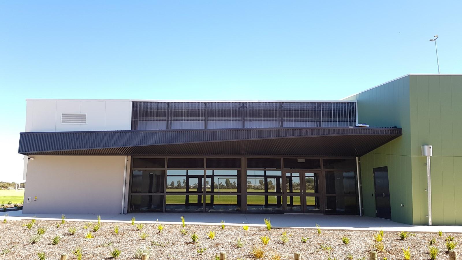 Grandis Park Sports Pavilion, Banksia Grove905 - Sheet2