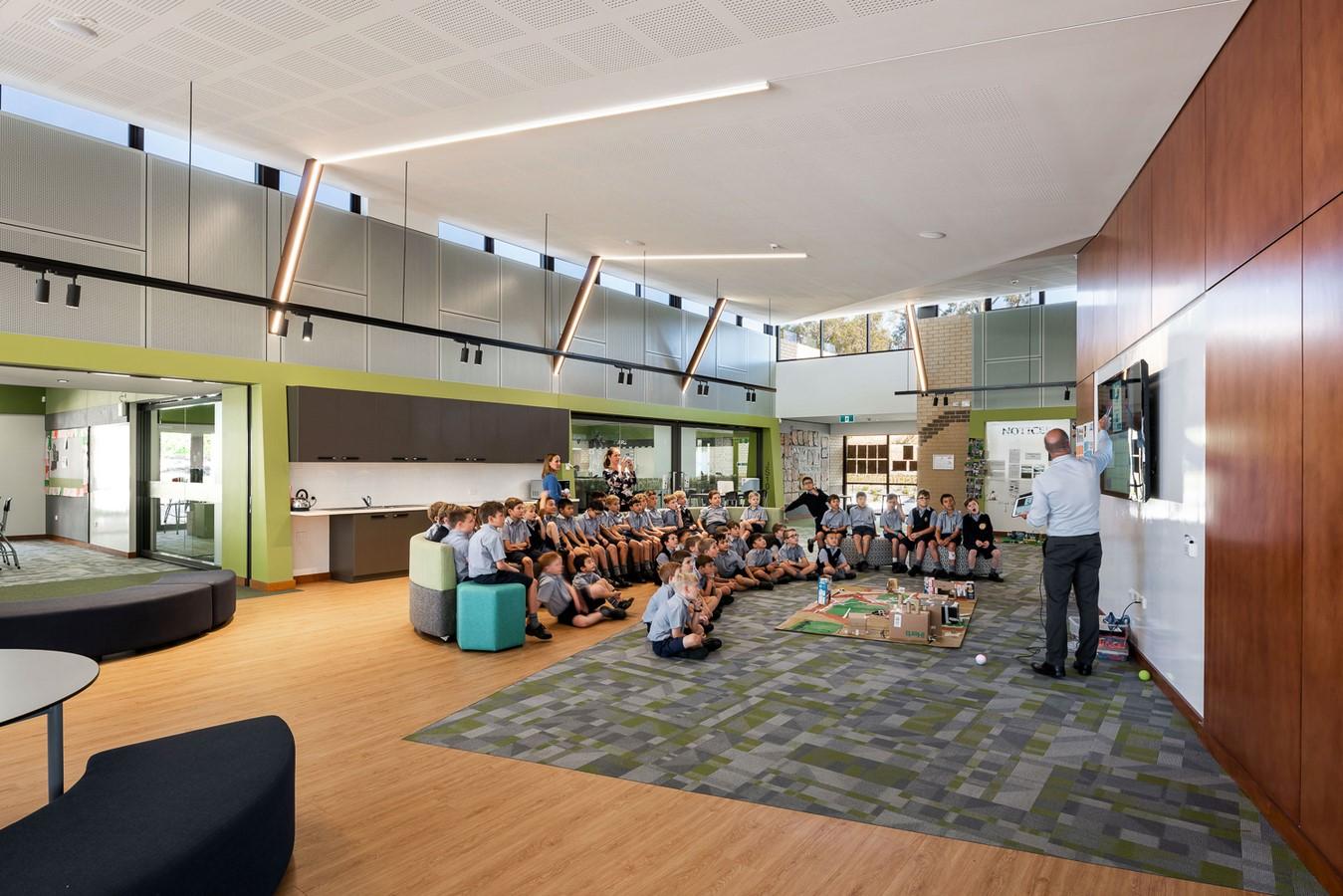 Hale Junior School, Wembley Downs - Sheet1