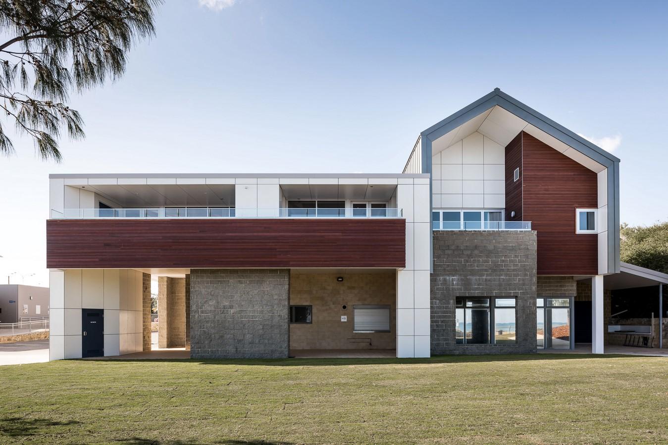 Quinns Mindarie Community Centre, Mindarie - Sheet1