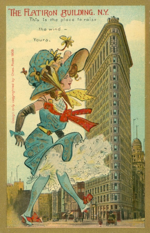 10 Things you did not know about The Flatiron Building - Sheet5