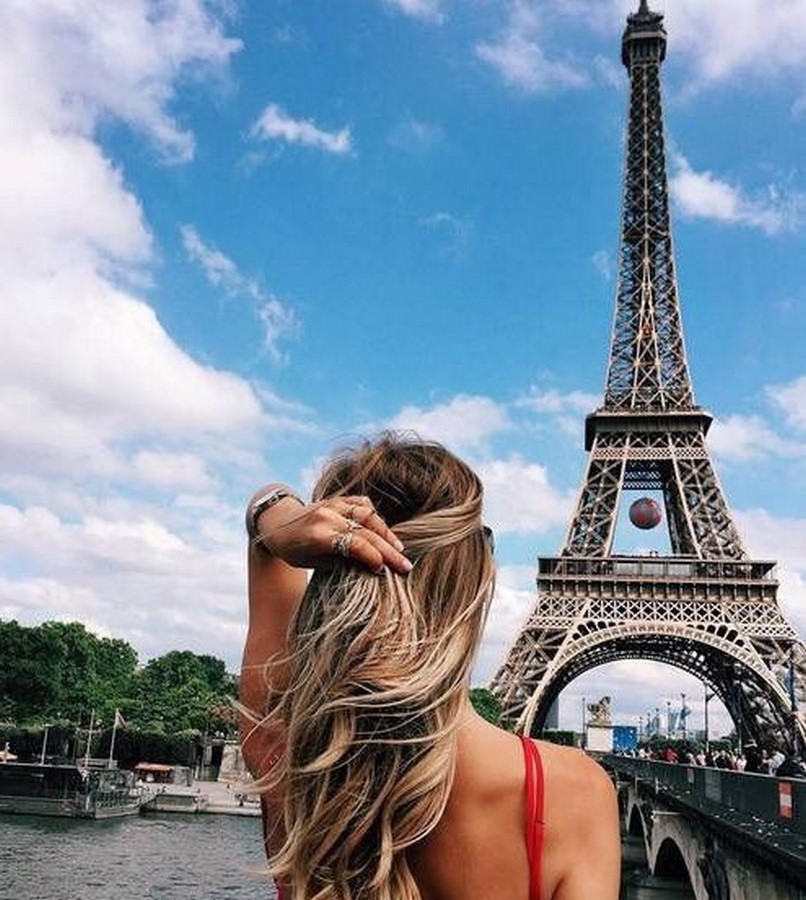 10 Things you did not know about Eiffel Tower - Sheet1