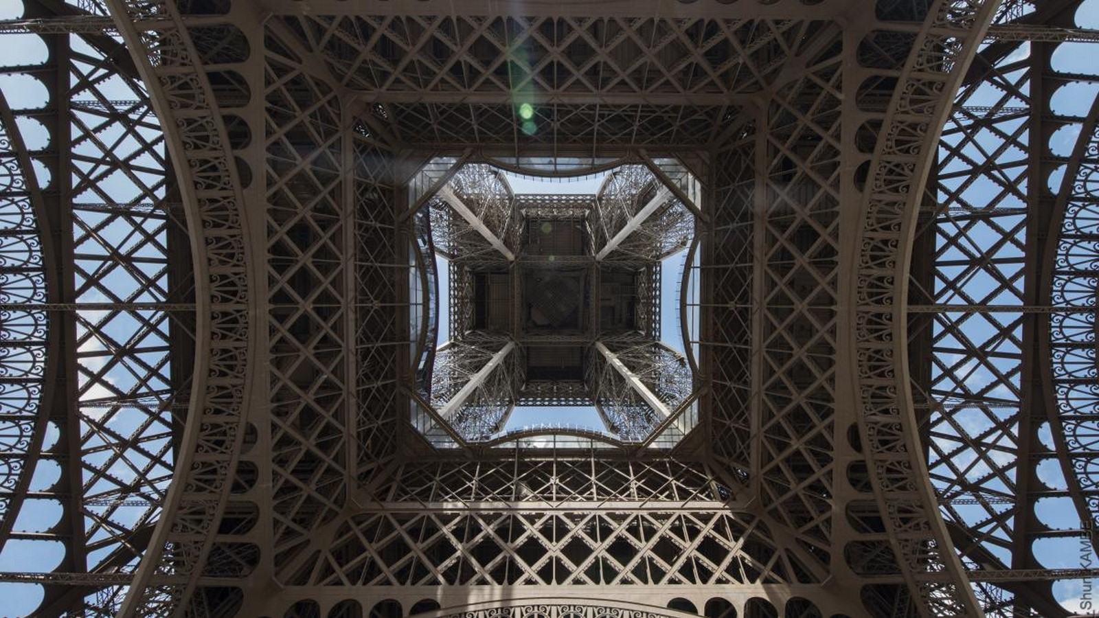 10 Things you did not know about Eiffel Tower - Sheet14