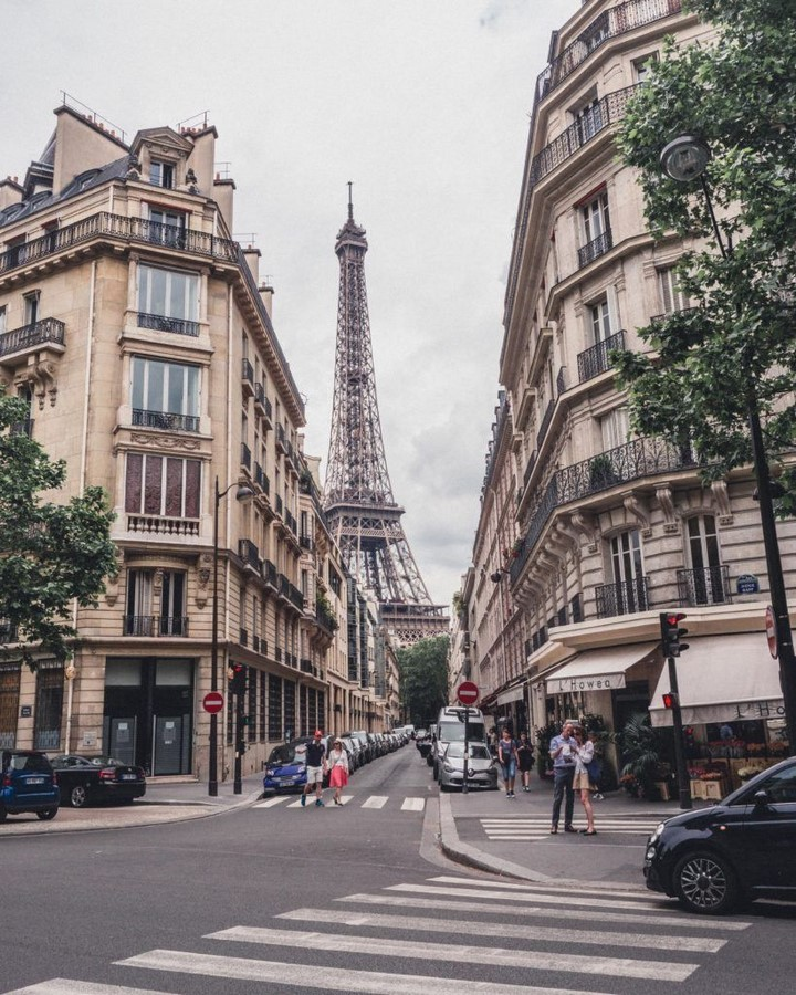 10 Things you did not know about Eiffel Tower - Sheet15
