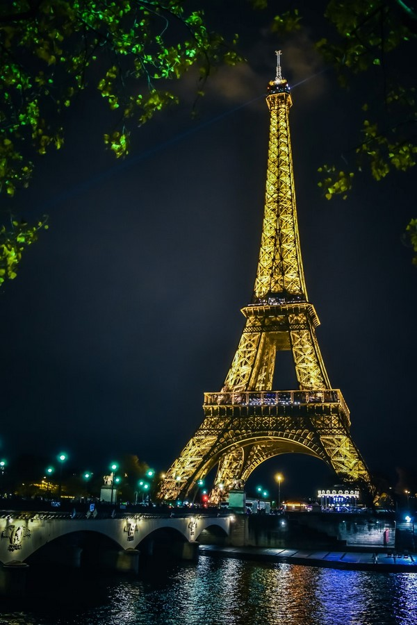 10 Things you did not know about Eiffel Tower - Sheet2