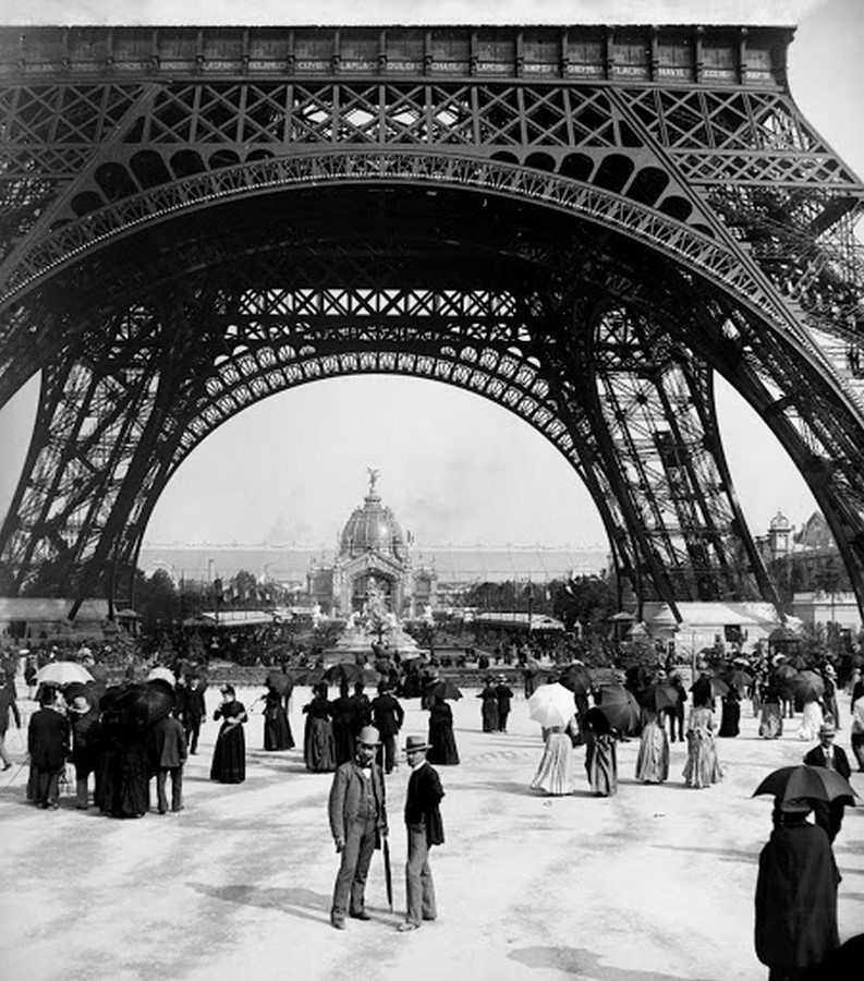 10 Things you did not know about Eiffel Tower - Sheet3