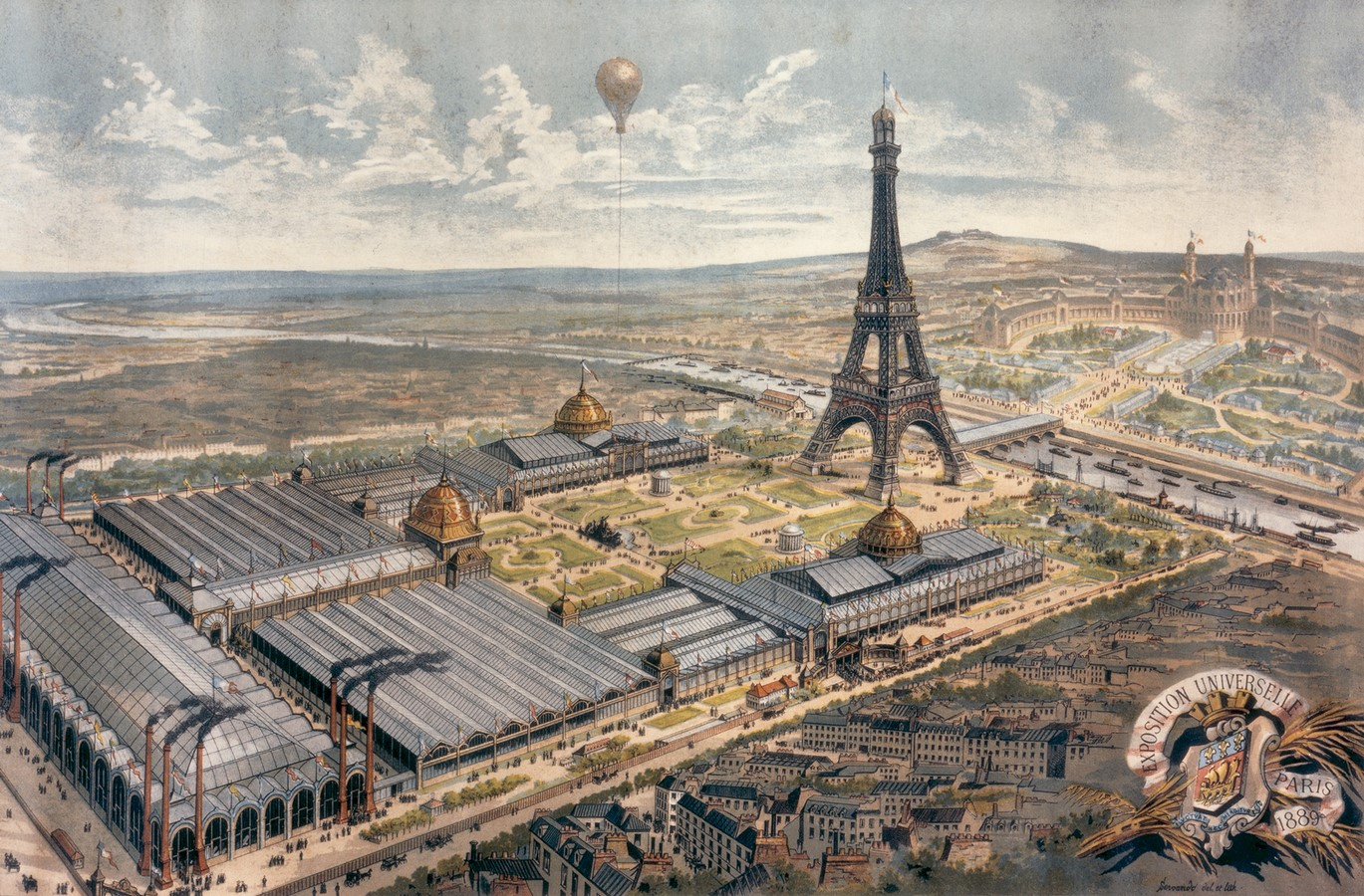 10 Things you did not know about Eiffel Tower - Sheet4