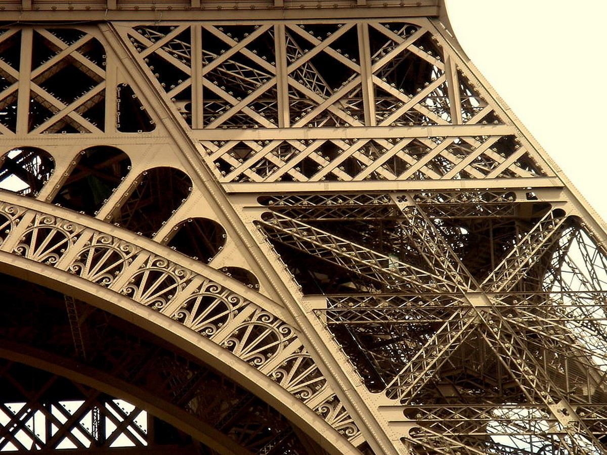 10 Things you did not know about Eiffel Tower - Sheet5