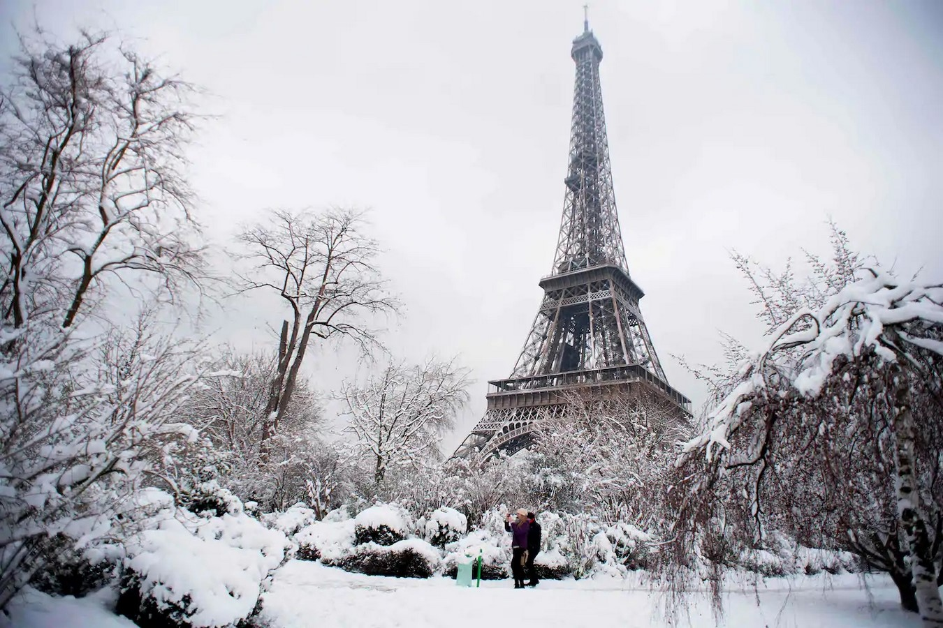 10 Things you did not know about Eiffel Tower - Sheet9
