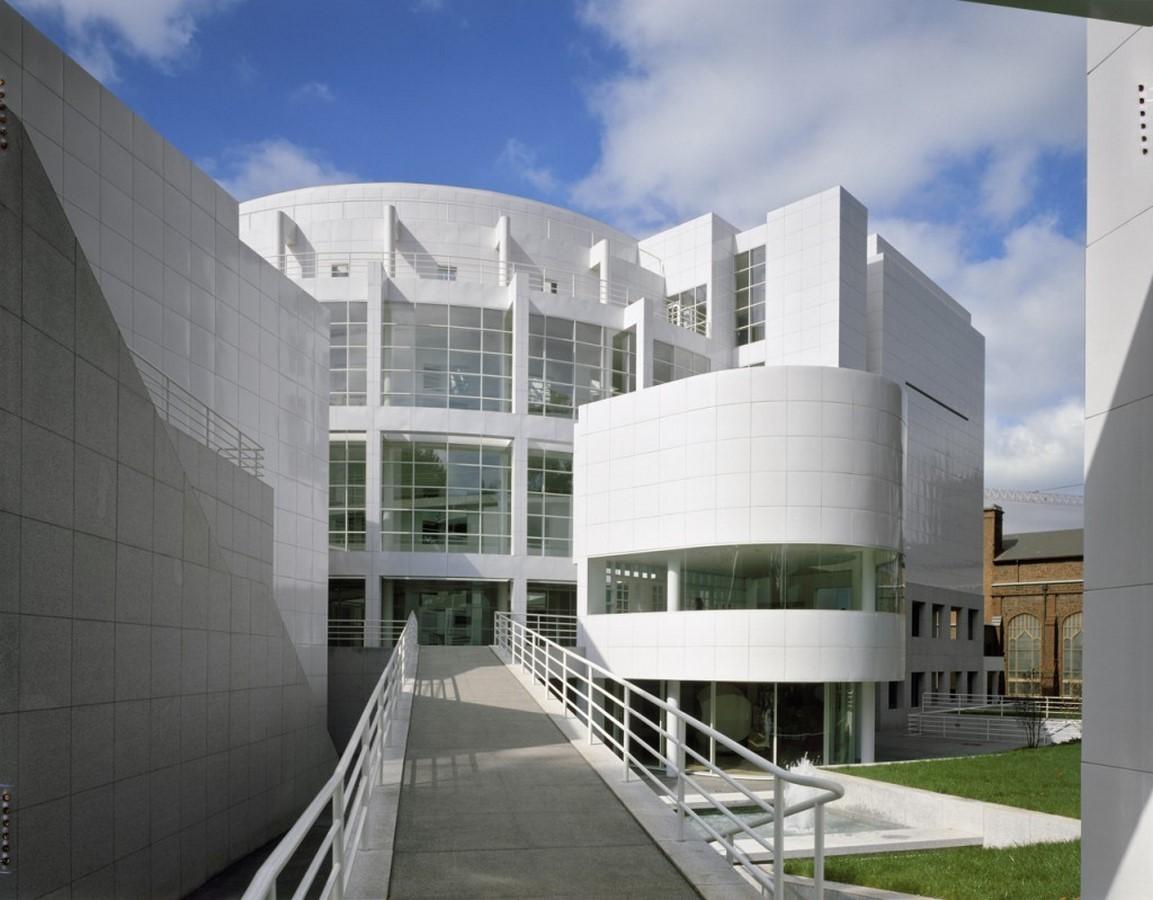 High Museum of Art by Richard Meier- The Architect as Designer and Artist - Sheet2