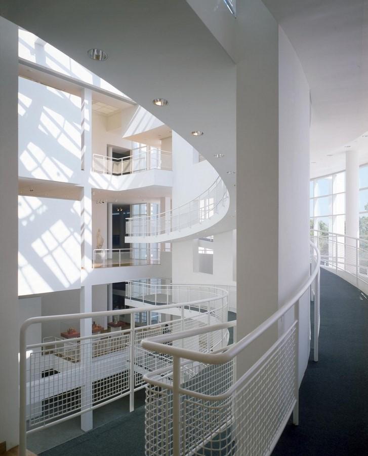 High Museum of Art by Richard Meier- The Architect as Designer and Artist - Sheet4